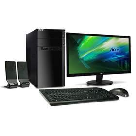 Desktop PC Acer Aspire M1935