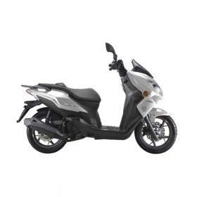 Sepeda Motor Benelli Zenzero 150 Standard