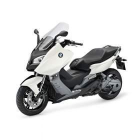 Sepeda Motor BMW C 600 Sport Standard