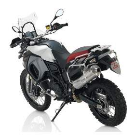 Motor BMW F 800 GS Adventure