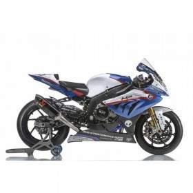 Sepeda Motor BMW HP4 Standard
