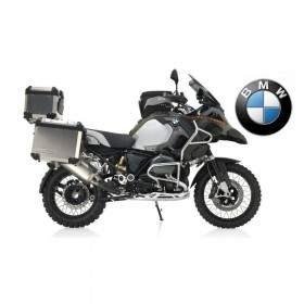Sepeda Motor BMW R 1200 GS Adventure