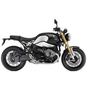 Sepeda Motor BMW R Nine T Standard