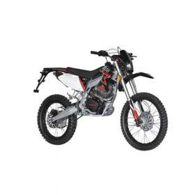 Sepeda Motor Diablo 200x Standard