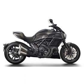 Sepeda Motor Ducati Diavel Carbon
