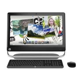 Desktop PC HP TouchSmart 520-1149D