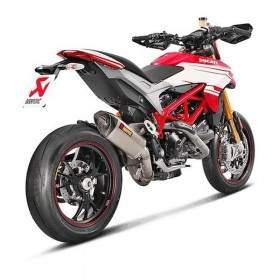 Sepeda Motor Ducati Hypermotard Hyperstrada 939