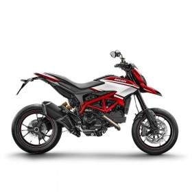 Sepeda Motor Ducati Hypermotard SP