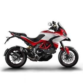 Sepeda Motor Ducati MultiStrada 1200 Pikes Peak