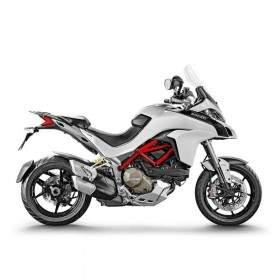 Sepeda Motor Ducati MultiStrada 1200 S