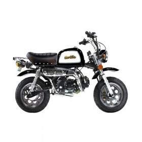 Gazgas Classic Motor Gorilla Standard