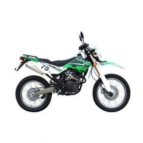 Sepeda Motor Happy MX 200 Standard