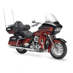 Sepeda Motor Harley Davidson CVO Road Glide Ultra