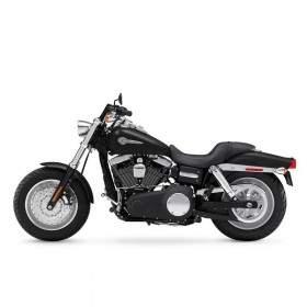 Sepeda Motor Harley Davidson Dyna Fat Bob