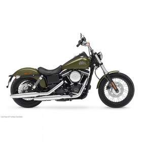 Sepeda Motor Harley Davidson Dyna Street Bob