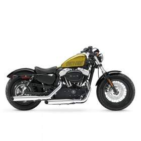 Motor Harley Davidson SportSter Forty-Eight