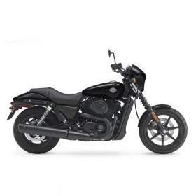 Sepeda Motor Harley Davidson Street 500