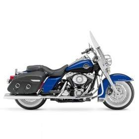 Sepeda Motor Harley Davidson Touring Road King Classic
