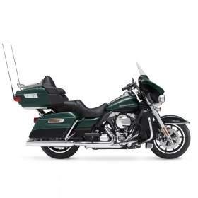 Sepeda Motor Harley Davidson Touring Ultra Limited