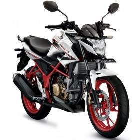 Sepeda Motor Honda CB 150R Street Fire Special Edition