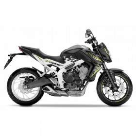 Sepeda Motor Honda CB650F Standard