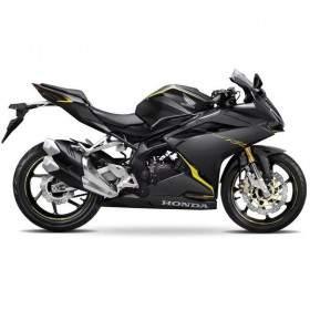 Sepeda Motor Honda CBR 250RR ABS