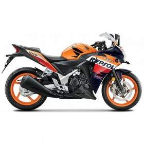Sepeda Motor Honda CBR150R Standard
