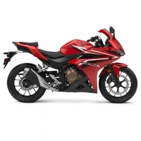Sepeda Motor Honda CBR500R Standard