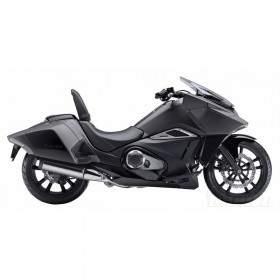 Sepeda Motor Honda NM4 Vultus Standard