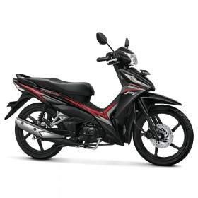 Honda Revo FI Fit