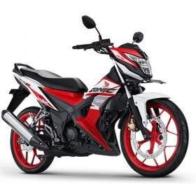 Sepeda Motor Honda Sonic 150R
