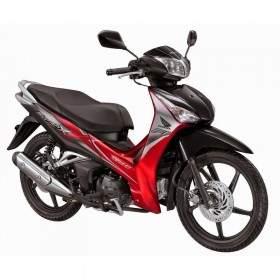 Sepeda Motor Honda Supra X 125 FI SW