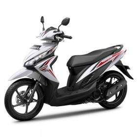 Sepeda Motor Honda Vario eSP Advance