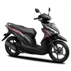 Sepeda Motor Honda Vario ESP CBS
