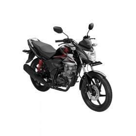 Sepeda Motor Honda Verza 150 CW