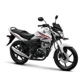 Sepeda Motor Honda Verza 150 SW