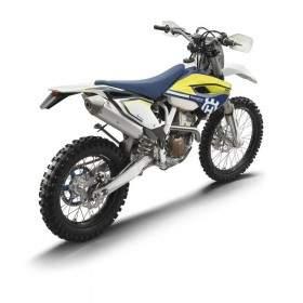 Sepeda Motor Husqvarna Enduro FE 250 Standard