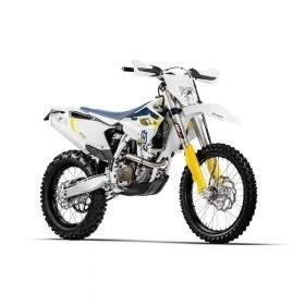 Sepeda Motor Husqvarna Enduro FE 350 Standard