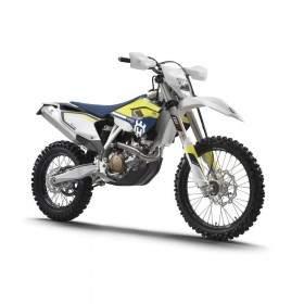 Sepeda Motor Husqvarna Enduro FE 450 Standard