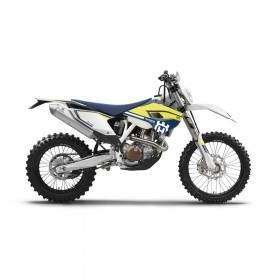 Sepeda Motor Husqvarna Enduro FE 501 Standard