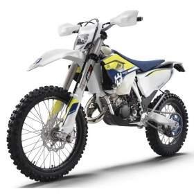 Sepeda Motor Husqvarna Enduro TE 125 Standard