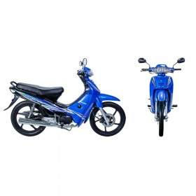 Sepeda Motor Jialing Target R JL 100R