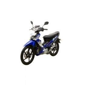 Sepeda Motor Jialing Target XS JL 100-9XS