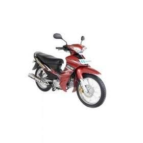 Sepeda Motor Jialing Target Z JL 100Z