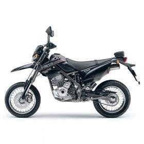 Sepeda Motor Kawasaki D-Tracker X