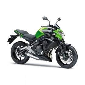 Sepeda Motor Kawasaki ER-6n ABS