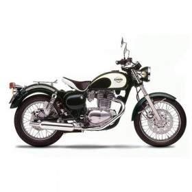 Sepeda Motor Kawasaki Estrella Standard