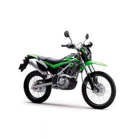 Sepeda Motor Kawasaki KLX 150 BF SE AMA Edition