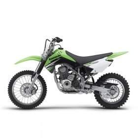 Sepeda Motor Kawasaki KLX 150 Standard