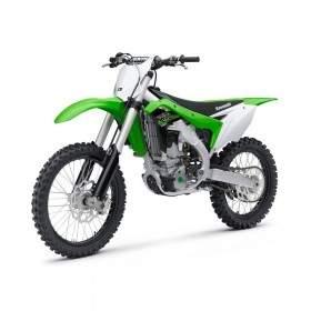 Sepeda Motor Kawasaki KX 250 F